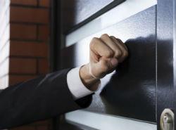 коллекторы могут собирать информацию через соседей