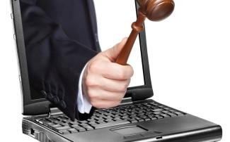 Дистанционные судебные заседания